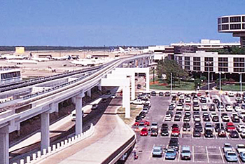 PUBLIC AGENCIES Hobby Airport